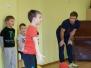 Jalgpallitreeningud lasteaias